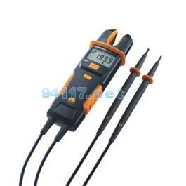 testo755-2电流电压通断测试仪